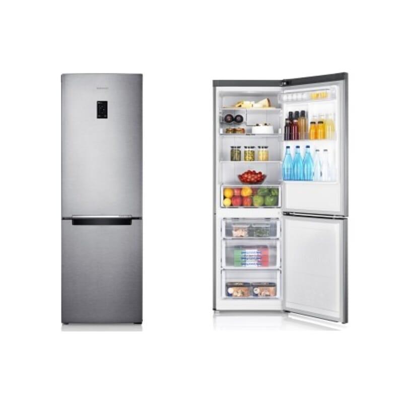 refrigerateur samsung rb31ferndsa. Black Bedroom Furniture Sets. Home Design Ideas